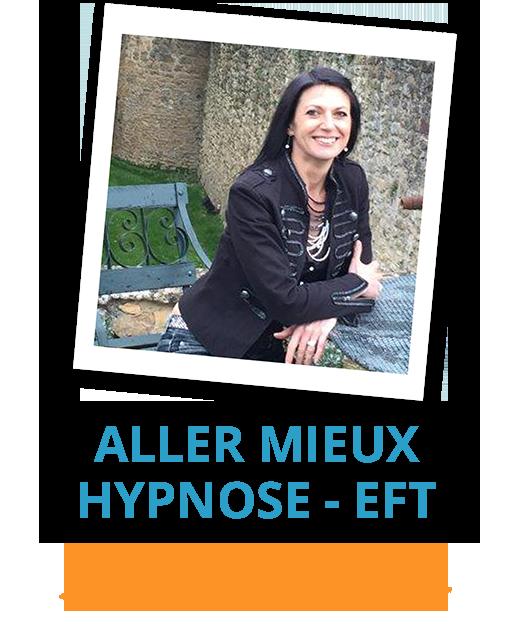 Fabienne Chantelouve – Aller Mieux Hypnose Lyon Logo